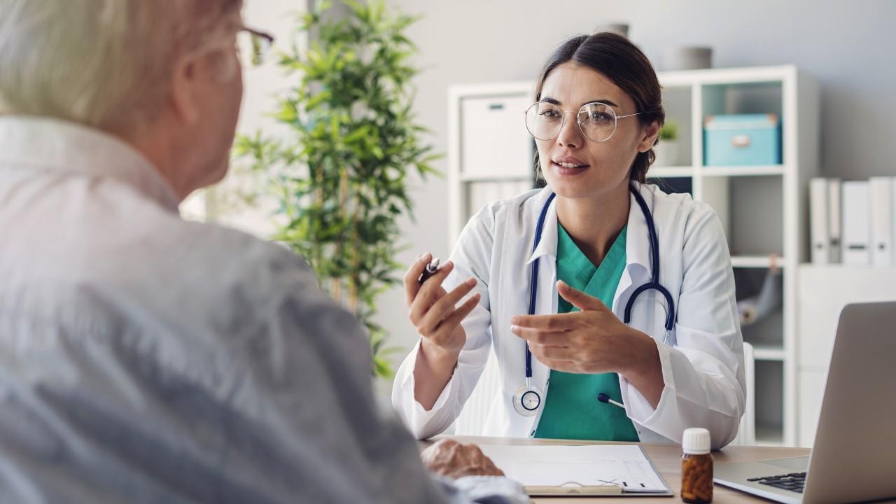 doctor-patient-education