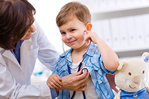 Hypertension in Children: The Importance of Patient Interaction
