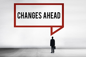 Regulatory Changes: Are you prepared?