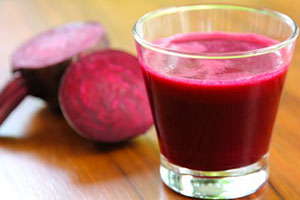 Beet High Blood Pressure