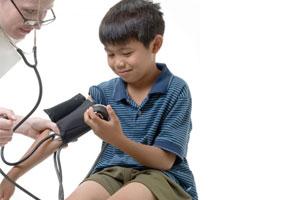 Hypertension in Children: An Easier Method of Identification