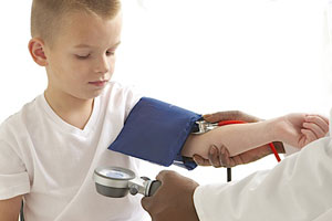 Correctly Diagnosing High BP In Children: Help Needed!