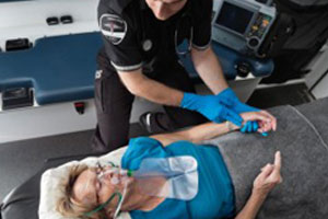 Medical Devices that Protect and Serve