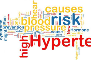 Report Indicates US Neglects Hypertension