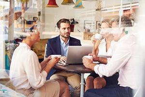 Choosing an OEM Partner: 3 Ingredients to a Successful Partnership