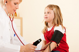 Pediatric Hypertension Screening