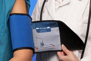 The Different Types of Blood Pressure Cuffs on the Market